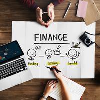 Tips komunikasi soal keuangan suami istri./Copyright pexels.com