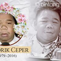 Hendrik Ceper Meninggal Dunia