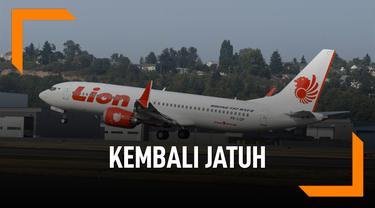 Kembali Jatuh, Ini Harga Pesawat Boeing 737 Max 8