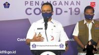 Anies Baswedan (YouTube/ BNPB Indonesia)