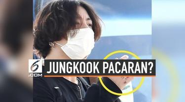 Agensi Big Hit akan memeriksa dari mana asalnya cuplikan CCTV yang memperlihatkan Jungkook BTS memeluk seorang wanita. Bahkan Big hit mempertimbangkan untuk menempuh jalur hukum untuk melawan pihak yang menyebarkan kabar yang dianggap bohong tersebut...
