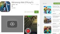 Gim mobile yang menyulut kontroversi warganet (sumber: google play)