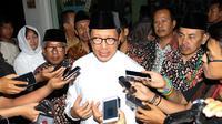 Menteri Agama, Lukan Hakim Saifuddin