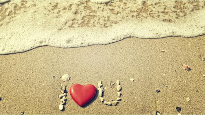 10 Cara Pria Bilang Cinta Tanpa Kata Kata Lifestyle Fimela Com