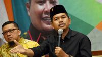 Ketua DPD Partai Golkar Jawa Barat Dedi Mulyadi. (Liputan6.com/Abramena)
