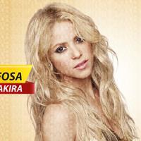 Metamorfosa Shakira. (Desain: Nurman Abdul Hakim/Bintang.com)