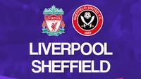 Liga Inggris: Liverpool Vs Sheffield United. (Bola.com/Dody Iryawan)