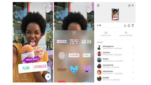 Instagram Uji Coba Fitur Berbagi Stories di dalam Grup