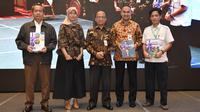 Kementerian Desa, Pembangunan Daerah Tertinggal, dan Transmigrasi (Kemendes PDTT) menyiapkan program-program strategis untuk Pengembangan Kawasan Perdesaan.