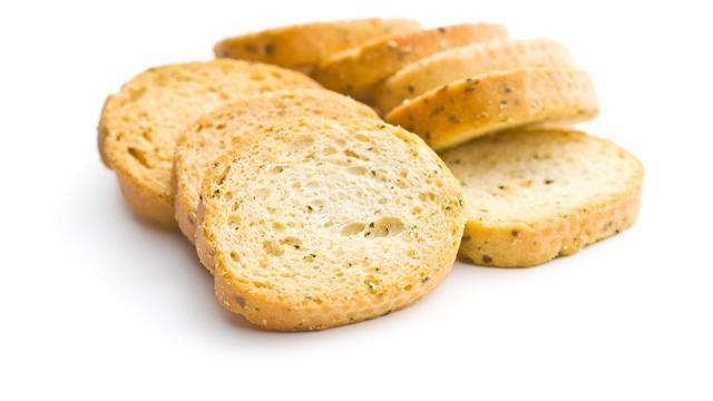 roti kering