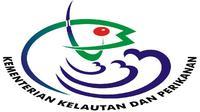 Logo Kementerian Kelautan dan Perikanan (KKP)