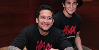 Pada bulan Februari ini, film Hoax resmi tayang di bioskop Tanah Air. Film produksi tahun 2012 itu sempat beberapa kali diputar dibeberapa festival di luar negeri. (Adrian Putra/Bintang.com)