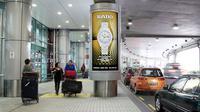 Endah Suwarni terjebak di Bandara Internasional Macau sejak 1 April (moodiereport.com)