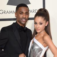 Big Sean mengakhiri hubungannya dengan Ariana Grande awal tahun ini lantaran perilaku Ariana yang memintanya untuk bepergian dengan jet pribadi dan rupanya Ariana tak sepenuhnya mendukung Big Sean dalam karirnya di dunia musik. (AFP/Bintang.com)