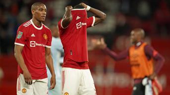 Top 3 Berita Bola: Nasib Duo MU Makin Mengenaskan Usai Kekalahan Lawan West Ham