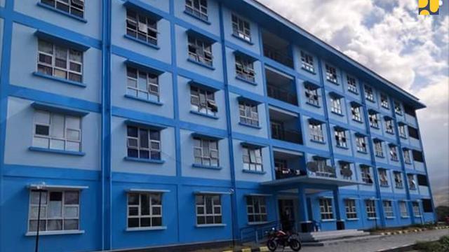 Terbukti Kokoh Risha Jadi Solusi Rekontruksi Rumah Rusak Akibat