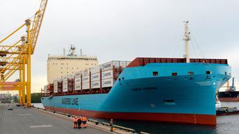 Puluhan Kapal Kargo Terjebak Macet di 2 Pelabuhan Terbesar AS, Kenapa?