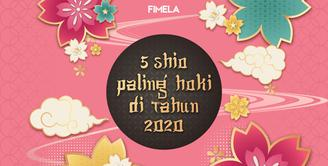 5 Shio Paling Hoki di Tahun 2020