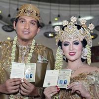 Tiara Dewi Trauma Karena Perceraian Menjadi Konsumsi Publik.