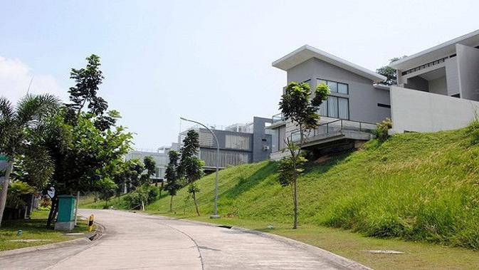 BKSL Tiru Gagasan Rocky Gerung, Sentul City Kembangkan Konsep Green Living - News Liputan6.com