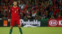 Cristiano Ronaldo (AFP/Odd Andersen)