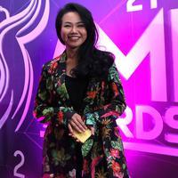Yura Yunita (Foto: Deki Prayoga/Bintang.com)