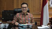 Kepala Badan Kependudukan dan Keluarga Berencana Nasional (BKKBN) Hasto Wardoyo. (Liputan6.com/Faizal Fanani)