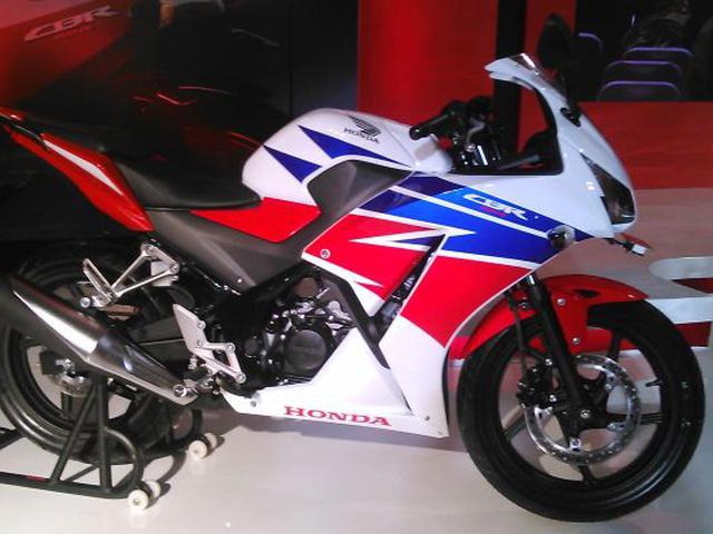 Bengkel Rekomendasi Komunitas Honda Cbr Otomotif Liputan6 Com
