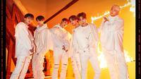 iKON (YG Entertainment via Soompi)