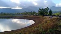 Foto: Lokasi bumi perkemahan Boelanboong Eco Camp (Liputan6.com/Dion)