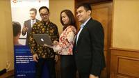 HSBC Indonesia gandeng Sampoerna University kembali adakan edukasi Training for Trainers (Foto:Merdeka.com/Yayu Agustini)