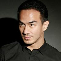 Joe Taslim jaga daya tahan tubuh (Fimela.com/Bambang E. Ros)