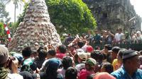 Ayam goreng kegemaran Bung Karno itu dicicip pertama kali sekitar 1960. (Liputan6.com/Yanuar H)