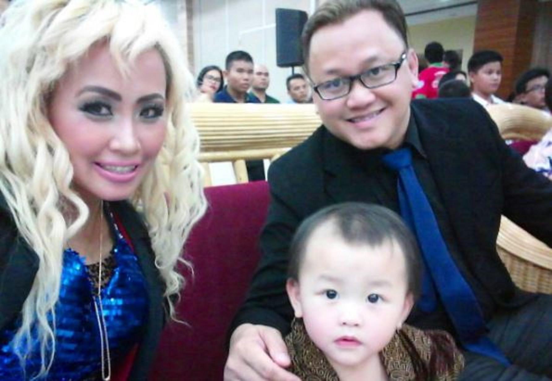 Cerita Cinta Pinkan Mambo Steve Wantania News Entertainment Fimela Com