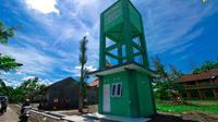 Program Penyediaan Air Minum dan Sanitasi Berbasis Masyarakat (Pamsimas). (Dok. Kementerian PUPR)