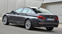 BMW mengklaim Seri 5 menjadi sedan premium paling irit di kelasnya. BMW menunjuk BMW 520d Luxury terbaru sebagai jagoannya