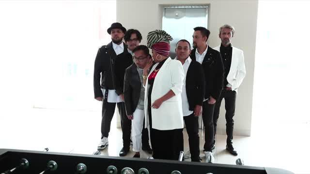 The Groove mempersiapkan sesuatu yang spesial menjelang 21 tahun.