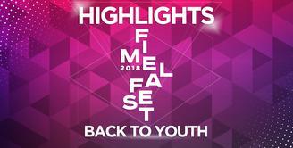 Highlights Fimela Fest 2018
