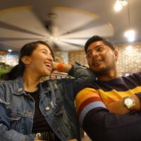 Chua Kotak dan Firmansyah Mahidin Putra. (Instagram/chuakotak)
