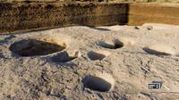 Temuan desa kuno di Mesir yang berusia lebih tua dari Piramida Giza dan Firaun (AP PHOTO via The Independent)