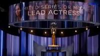 Ajang Emmy Awards baru digelar di Los Angeles, Amerika Serikat.