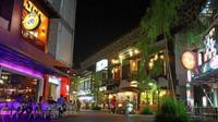Cihampelas, Bandung | Via: istimewa