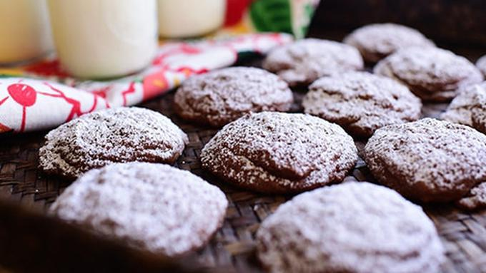 Resep Kue Kering Brownies Cookies Lifestyle Fimela Com