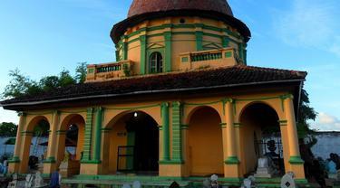 wisata sejarah Sumenep