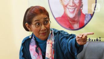 Susi Pudjiastuti: Bisakah Harga Tes PCR di Indonesia Semurah India?