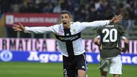 Hernan Crespo berpeluang kembali ke Parma untuk menjadi wakil presiden klub.