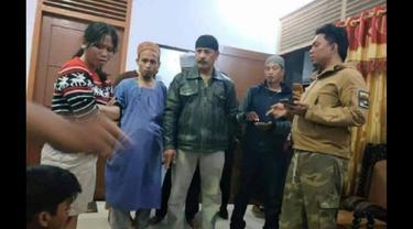 Hina Nabi Muhammad di Medsos, Pelajar SMP Mengkeret Saat Digeruduk Warga