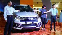 PT Astra Daihatsu Motor (ADM) selaku Agen Pemegang Merek (APM) Daihatsu di Indonesia akhirnya resmi meluncurkan New Terios.