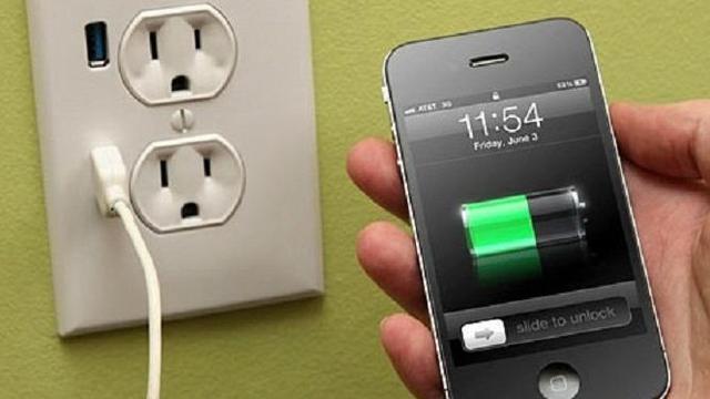 Top 5 Cara Atasi Baterai Ponsel Yang Error Terpopuler Tekno