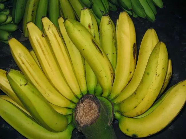 Pisang ambon/Copyright tips-sehat-keluarga-bunda.blogspot.com